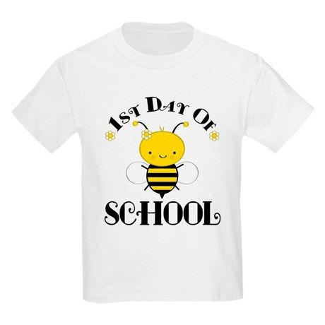 1st-Day-Of-School-Honey-Bee-T-Shirt-SR01