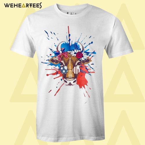 Amoorican T Shirt