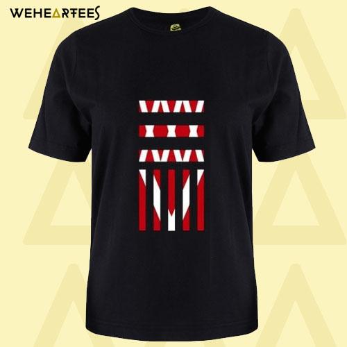 Angelaha Fashion Customed ONE OK ROCK T Shirt