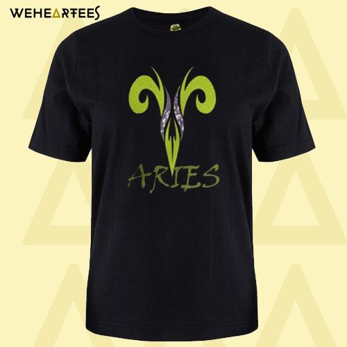 Aries Unisex T Shirt
