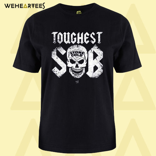 Austin Toughest T Shirt