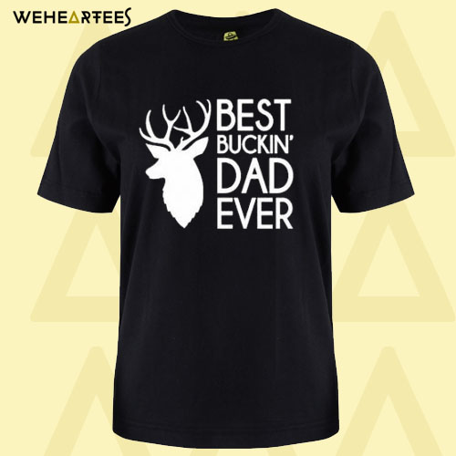 Best Father Ever Tshirt