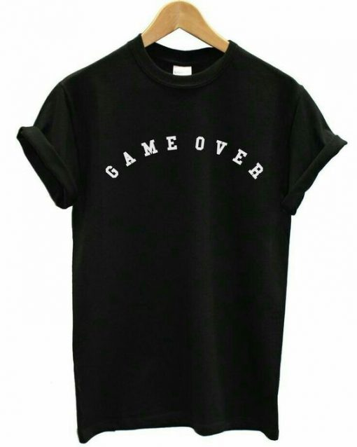 Game-Over-T-shirt-KH01-510x638