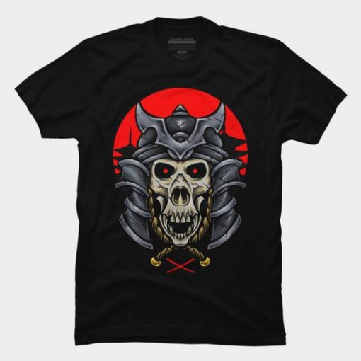 Gorilla-Warrior-T-Shirt-ZK01-510x510