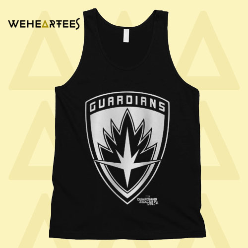 Guardians Tank Top