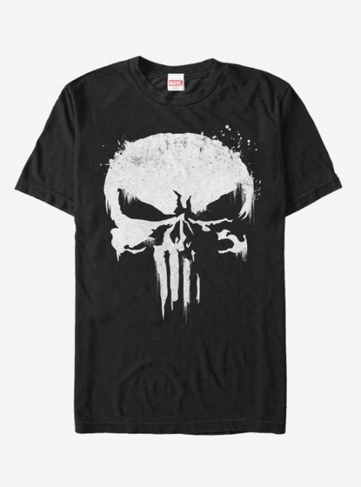 Marvel-Punisher-White-Out-T-Shirt-ZK01-510x688