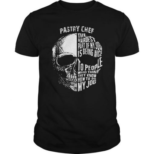 Pastry-Chef-The-Hardest-T-Shirt-ZK01-510x510