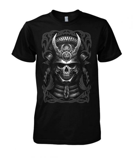 Samurai-Skull-T-shirt-ZK01-510x606
