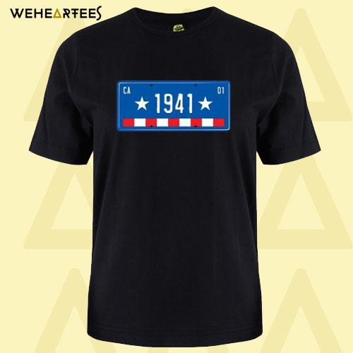 america Classic T Shirt