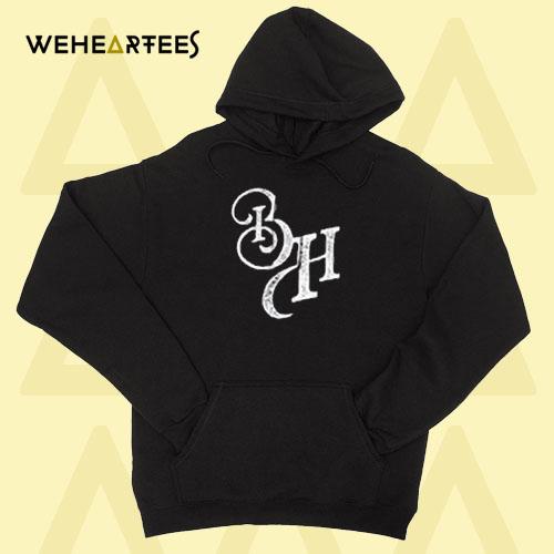 BH Logo Hoodie