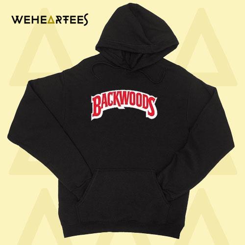 Backwoods Hoodie