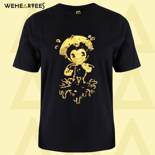 Bendy and The Ink Machine T-Shirt