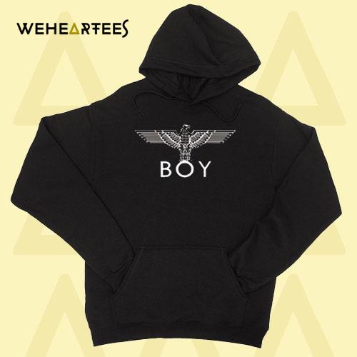 Boy London Symbol Hoodie