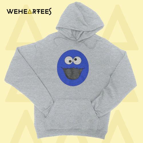 Cookie Monster Youth Hoodie