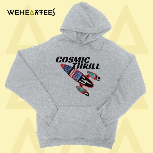 Cosmic Thrill Hoodie