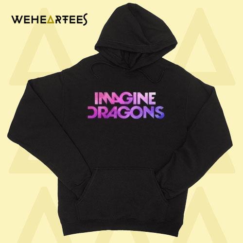 IMAGINE DRAGONS Hoodie