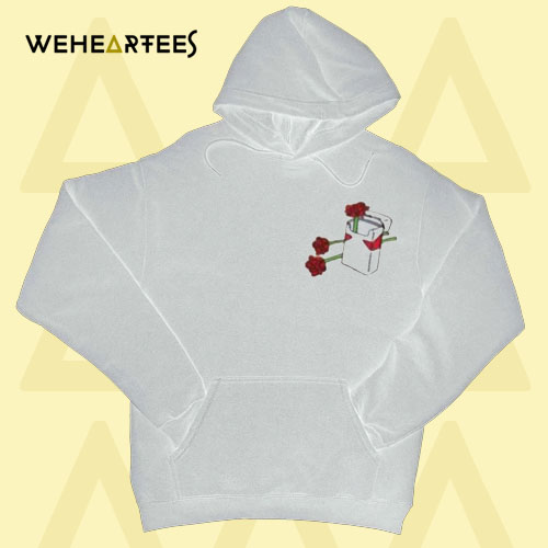 Rose Cigarettes Hoodie