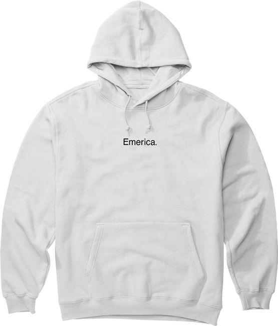 8 ballr hoodie DAP