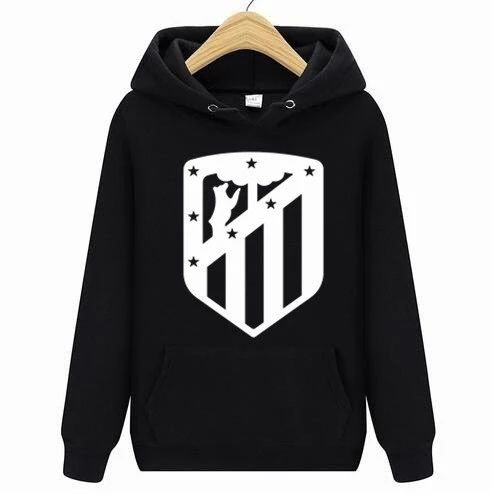 Bad Unisex Sweatshirts DAPAntoine Griezmann At sweatshirt Men Pullover Hoodie DAP