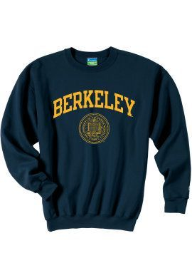 BERKELEY Sweatshirt DAP