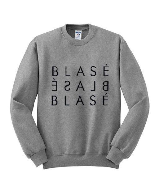 Blase sweatshirt DAP