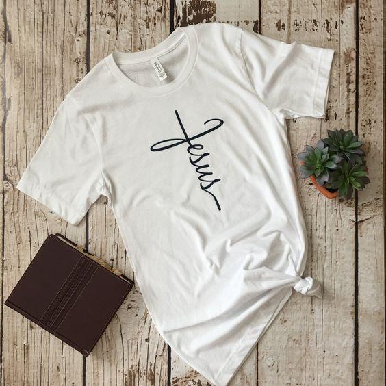 Christian T Shirts DAP