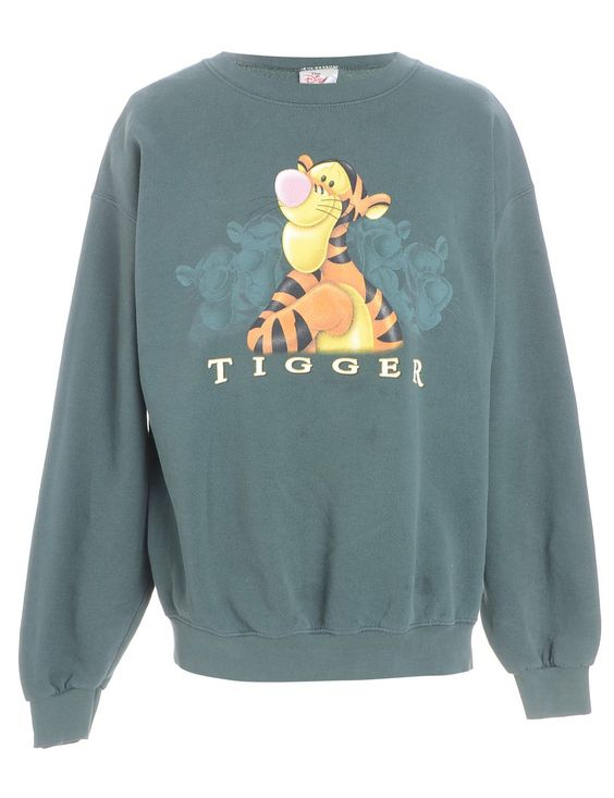 Disney Cartoon Sweatshirt DAP