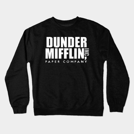 Dunder Mifflin Sweatshirt DAP