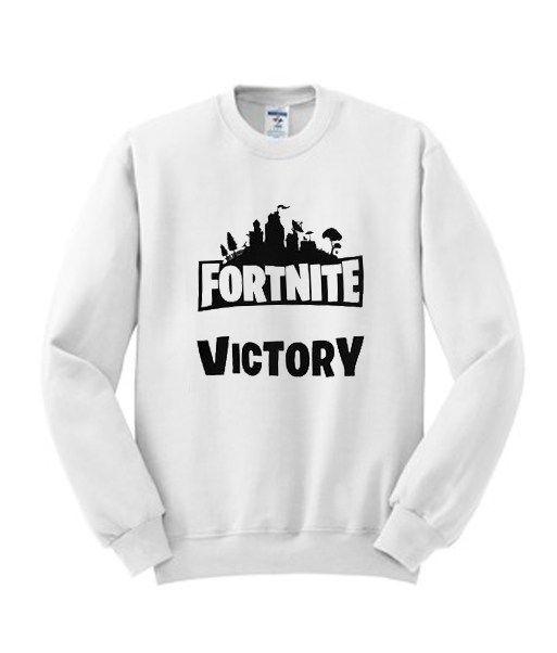 Fortnite Victory Sweatshirt DAP