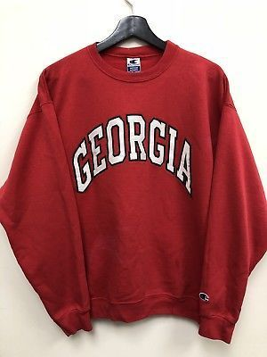 Georgia Bulldogs Sweatshirt DAP