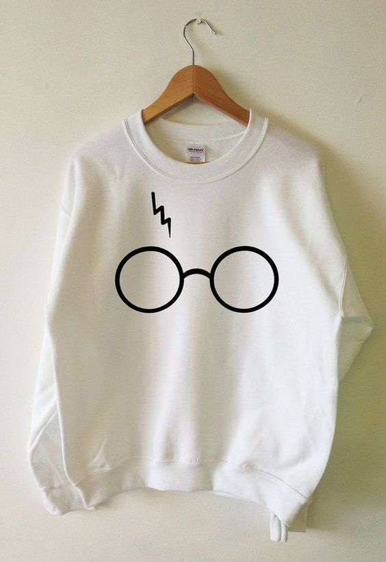 Harry Potter Sweatshirt DAY