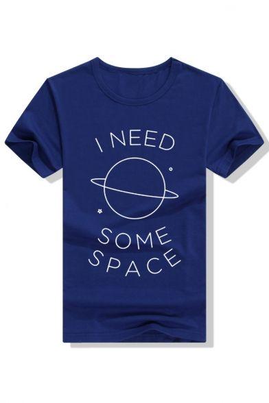 I NEED SOME SPACE Tshirt DAP