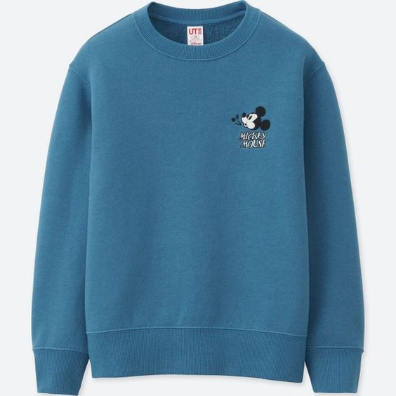 Kids Sounds Of Disney Sweatshirt DAP