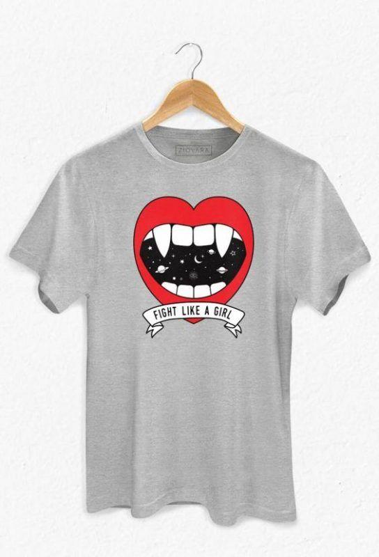 Love A Girl T Shirt DAP