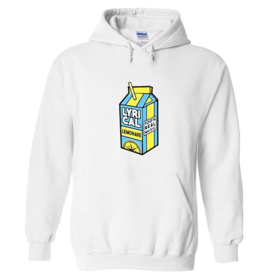 Lyrical Lemonade Hoodie DAP