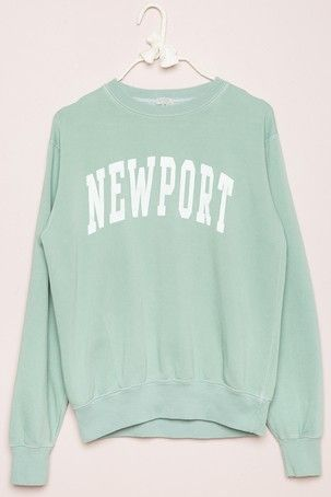 Newport Sweatshirt DAP