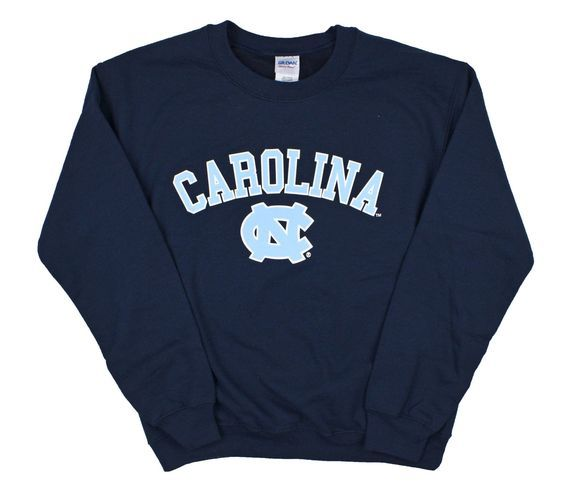 North Carolina Sweatshirt DAP