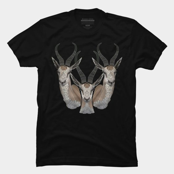 Spring Bucks Tshirt DAP
