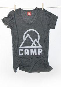 yummy camp tshirt DAP