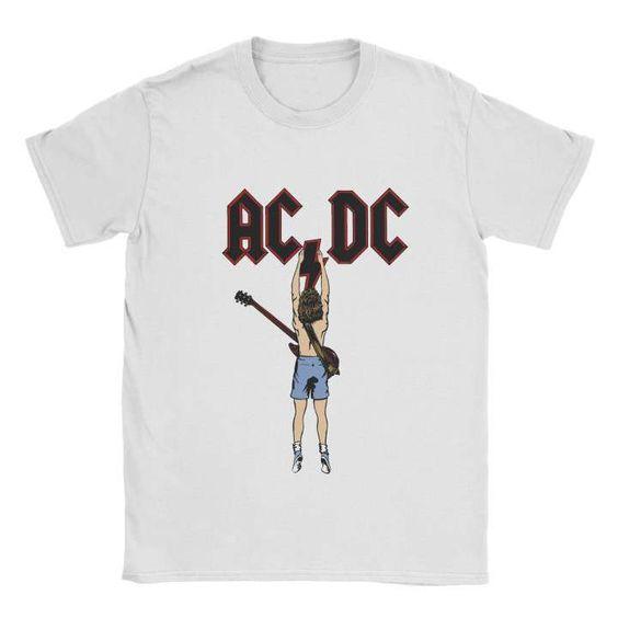 ACDC Hanging T-shirtDAP