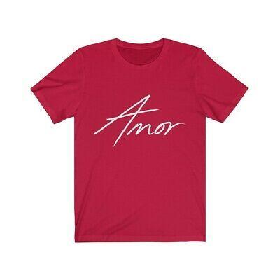 Amor T-Shirt DAP