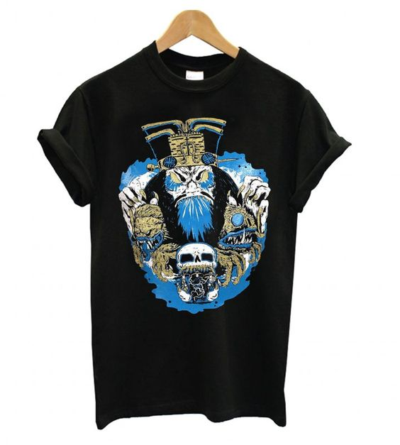 Big Trouble in Little China T shirtDAP