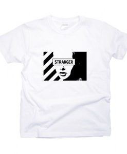 Stranger T-Shirt DAP