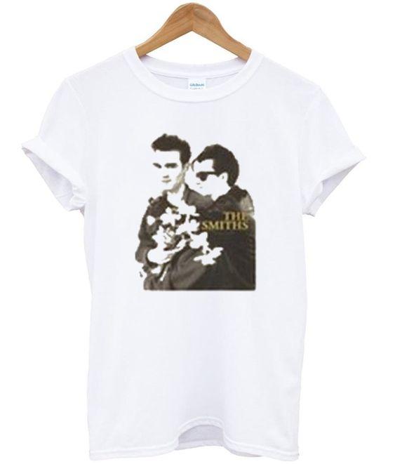 The smiths t-shirt DAP