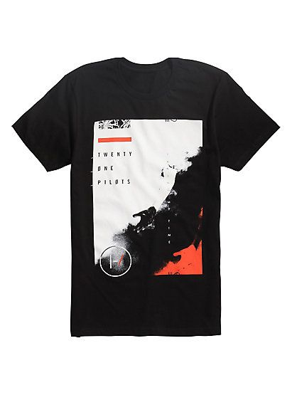 Twenty One Pilots Taking My Time T-Shirt DAP