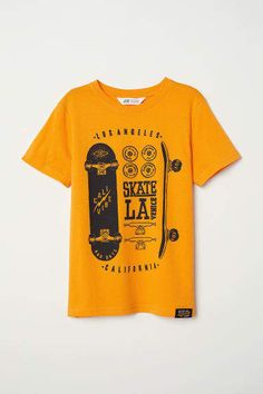 surfboard and flower t-shirtDAP