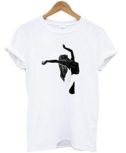 womand t-shirt DAP