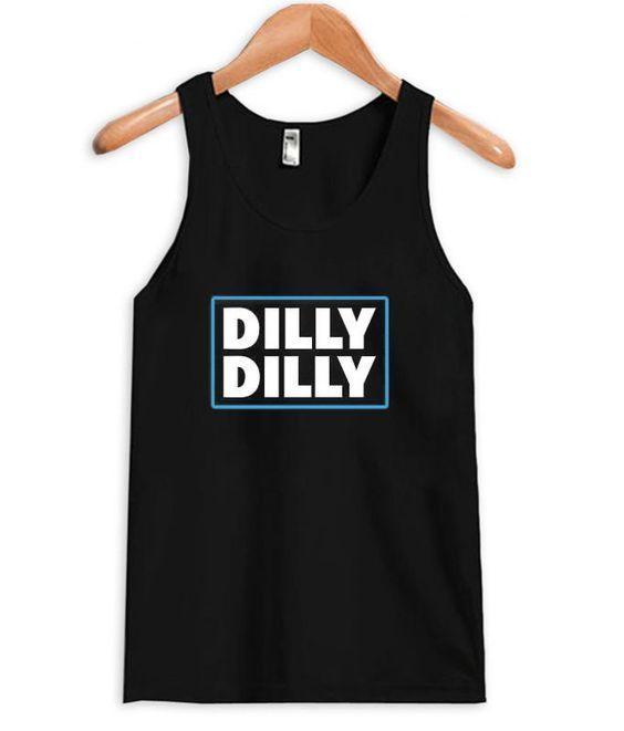 Dilly Dilly TanktopDAP