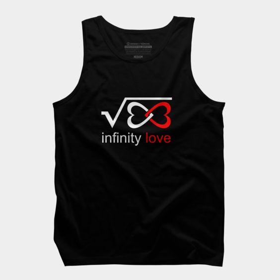 Infinity Love Tank TopDAP