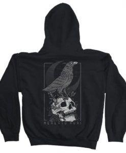 Angry bird hoodie DAP